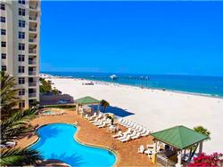 Clearwater Beach Florida Vacation Rentals